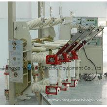 Hv Vacuum Load Break Switch- (FZN21-12D/T630-20)