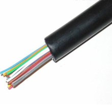 LSNH FR Screen Shielded PVC Control Cables
