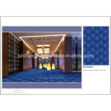 Mural de Nylon de Inkjet de Alta Qualidade para Rolo de Carpete de Parede