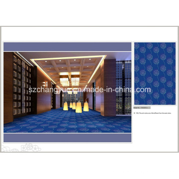 High Quality Inkjet Nylon Wall to Wall Carpet Roll