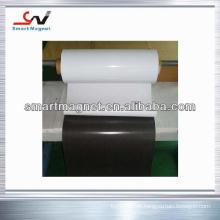 Folha magnética de estoque de alta qualidade de venda quente