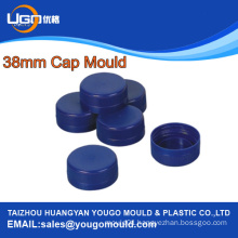 High quality pet bottle cap mould