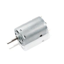 755 High Torque High Speed DC Motor Brushed