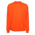 100% Polyester Birdeye Reflective T-Shirt