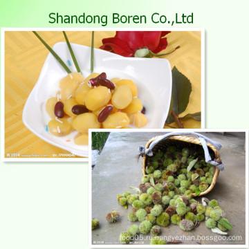 Китайский вкусный каштан с разумной ценой