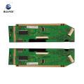 China Entre em contato com PCB placa de cobre folheado pcb face única