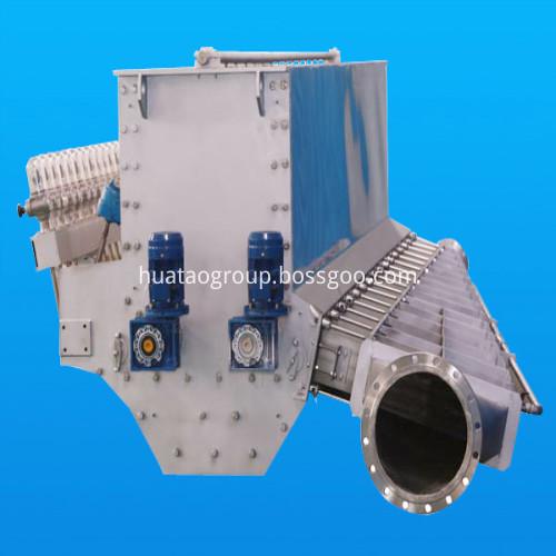 Open Type Paper Industry HeadBox