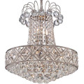 classical pendant crystal chandelier lighting