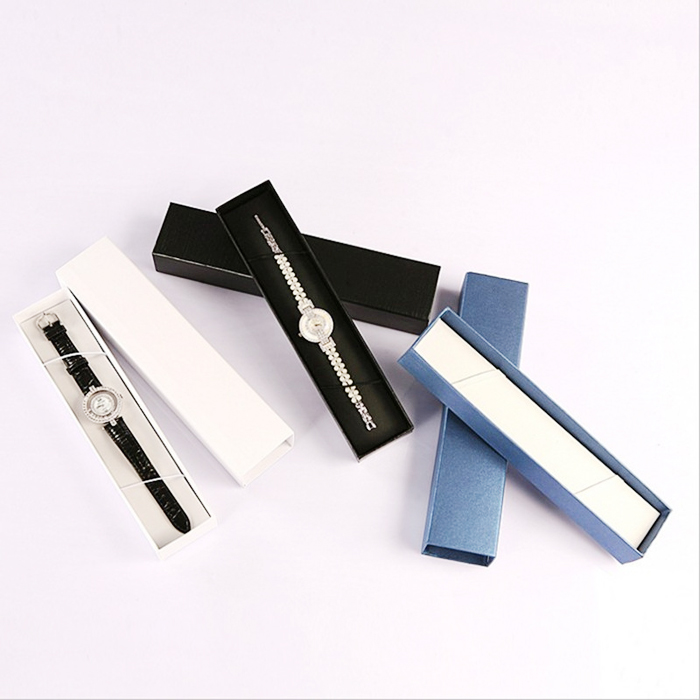 New Style Watch Packaging Box Chinese Supplier
