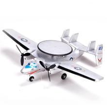 R / C Avión avión de control remoto de radio (H0234096)