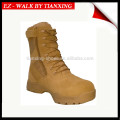 Desert Suede Military boots with rubber outsole