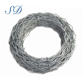 Electro High Tension Steel Wire For Fencing