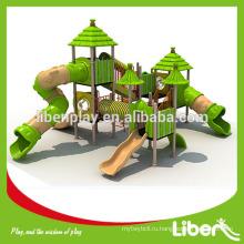 Заводская цена aobut Big Slide для детей игровая площадка