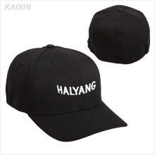 2016 de alta qualidade profissional equipado flexfit cap personalizado