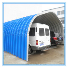 Arch Building/Arch Roof Roll Forming Machine