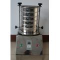 Tamis d'essai standard pour équipement de laboratoire de sol vibrant