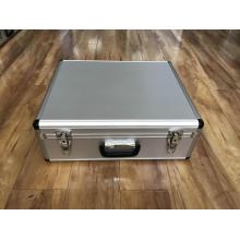Caja de aluminio para herramientas de reparación de automóviles