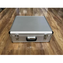 Aluminum Case for Auto Repair Tools