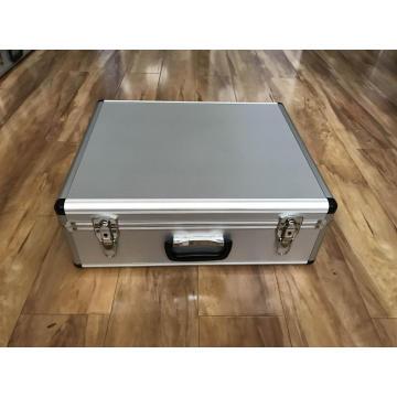 Caixa de alumínio para ferramentas de conserto de automóveis