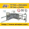 low moisture plastic pet recycling machine