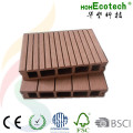 150*30mm Wood Plastic Composite Outdoor Decking for Veranda and Patio
