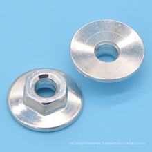 High Strength Hex Disc Nut
