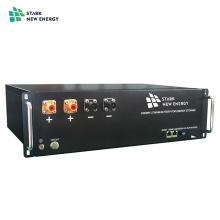 Bateria de íon de lítio 24V 100Ah Lifepo4 pacote de baterias