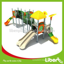 2015 Supermarché de haute qualité Commercial joué au terrain de jeu extérieur pour les enfants Parc d'attractions