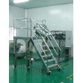 New Design Powder Materials Mixing Machine