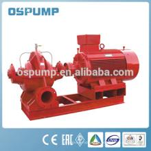 Split-Case-Pumpe für Feuerlöschpumpe