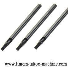 Pontas descartáveis longas profissionais da tatuagem