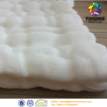 Cotton Gauze Fabric For Baby Diaper