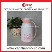 Inyección de plástico de alta calidad / botella termo Shell molde