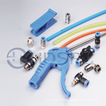 Professional Factory of Pneumatic Fittings