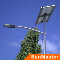 30W CE RoHS Soncap Sabs High Quality Solar LED Street Light