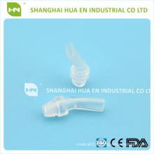 Astuce orale dentaire transparente ingrédients à haute qualité pour silicone