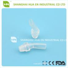 Dica Oral Intral Dental Limpa descartável de alta qualidade para Silicone