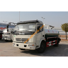 8CBM Dongfeng Septic Tank Truck Euro4