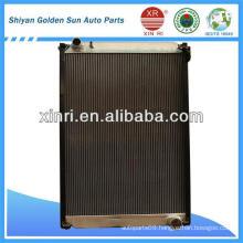 Dongfeng 1301010-KM5K0 radiadores de motores diesel