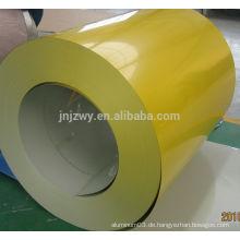 1100 farbig beschichtetes Aluminium-Spiralblech mit günstigen Preis