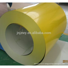 1100 color coated aluminum coil sheet with cheap price