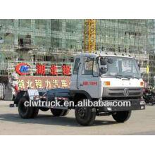 Dongfeng 153 caminhão de lixo arm-roll (12000 L)