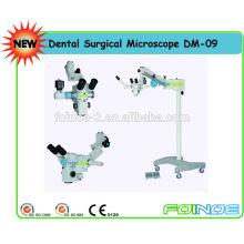 Dental LED dental microscope (CE approved)
