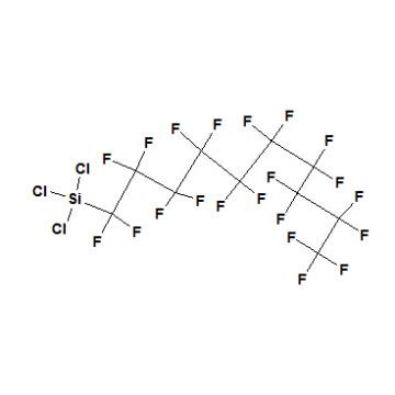 1h, 1h, 2h, 2h-Perfluorodecyltrichlorosilane CAS No. 78560-44-8