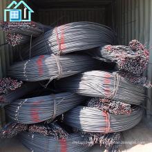 Chine prix de barre déformé en acier de haute limite élastique de 6mm 8mm 10mm 12mm