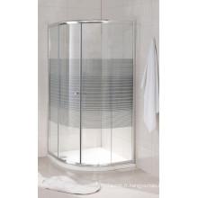 Australie Standard avec cadre Salle de douche / salle de douche AS / NZS2208 (A21)