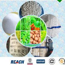 High Quality Ammonium Chloride (Nh4cl) Fertilizer