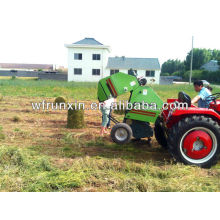 CE approved MRB0850 mini hay baler for sale