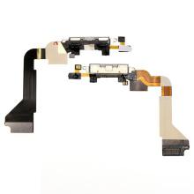 GS Оптовые все запчасти для Flex 4S для зарядного устройства iPhone 4 (все в наличии)
