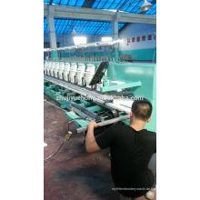 10 Köpfe 9 Nadeln Hochgeschwindigkeitsstickmaschine YUEHONG Marke